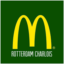 McDonalds Charlois